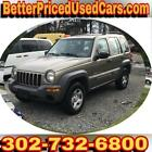 Liberty SPORT/FREEDOM 2003 Jeep Liberty below $5000 dollars