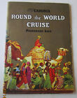 RMS CARONIA- FULL PASSENGER LIST- FIRST WORLD CRUISE - JANUARY 6, 1951