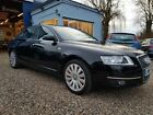 LARGER PHOTOS: 2008 Audi A6 C6 2.0 TDI Manual diesel Limited Edition 93k Two owners Dec