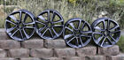 Jaguar F Type 19 x 105 Wheels Volution OEM 5x108