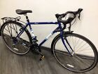 Raleigh Royal Touring Steel Bike 53 Cm Excellent Condition 9044375