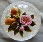 VICTOR TRABUCCO PAPERWEIGHT PEAR PIEDOUCHE 4
