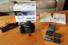 Canon EOS 20D 82MP Digital SLR Camera Black Body Only