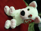 TY Beanie Baby Cupid  Retired @ MWMTS With Tag protector