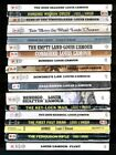 WESTERNS LOUIS LAMOUR LOT OF 18 PAPERBACKS