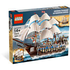 Lego 10210 Imperial Flagship Pirates Complete