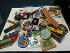 Boy Scout Stuff Philmont Jamboree and a lot of other items