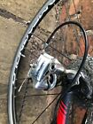 Wilier Izoard XP Road bike size Medium with Campagnolo Athena 11 speed Groupset
