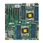 Supermicro X10DRi Extended ATX Server Motherboard w Intel C612 Chipset