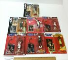 STARTING LINEUP Alonzo Mourning 1993 NBA Hornets & 6 Others NIB 93-98 Players