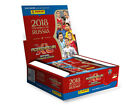 PANINI ADRENALYN XL 2018 FIFA World Cup RUSSIA Box of 24 Buste Trading Cards