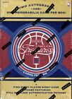 2013 14 PANINI TIMELESS TREASURES BASKETBALL HOBBY BOX