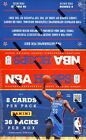 2012 13 PANINI NBA HOOPS BASKETBALL HOBBY 20 BOX CASE