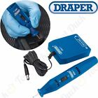 DIAMOND TIP ENGRAVER Electric Pen Style Wood/Metal/Glass Engraving Rotary Tool