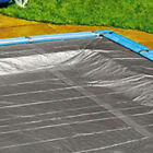 20 x 40 RECTANGLE Super Polar Plus In ground Pool Winter Cover 16 Yr Warranty