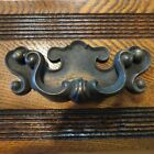 Vintage Solid Brass Furniture drawer Pulls/Handles/Hardware