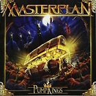 MASTERPLAN-PUMPKINGS- CD Free Shipping with Tracking number New from Japan