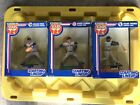 1993 Starting Lineup Stadium Stars 3 Lot NOLAN RYAN FRANK THOMAS ROGER CLEMENS