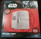 Brand New Star Wars Death Star Cooler 4 Liter Thermoelectric Cooler