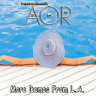 AOR - More Demos From L.A. (2018) Frederic Slama,Paul Sabu,Jesse Damon, AOR