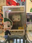Funko Hot Topic Exclusive The Joker With Kisses Pop Heroes