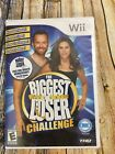 Nintendo Wii 2010 The Biggest Loser Challenge New In Package