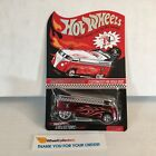 Customized VW Drag Bus Thank you Members  RLC Hot Wheels Redline Club  ZC15