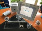 Apple Mac G4 Cube Excellent useable future classic