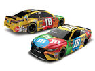 KYLE BUSCH 18 MMS 2018 1 24 ACTION DIECAST CAR FREE SHIPPING