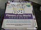 the biggest loser flavors of the world cookbook like new