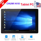 CHUWI Hi10 101 Windows 10Android 51 Tablette PC ...