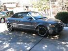 2006 Audi A4 Cabriolet 2006 for $2100 dollars