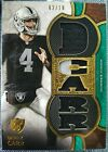 2015 Topps Triple Threads Football Cards 5
