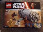 Lego 75136 Star Wars Droid Escape Pod BRAND NEW sealed Jawas R2 D2 C 3PO