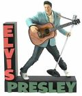 McFarlane Toys ELVIS PRESLEY 2 Super Stage 50th Anniversary Action Figure READ