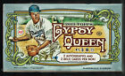 2013 GYPSY QUEEN BASEBALL HOBBY BOX 2 AUTOS 2 RELICS TROUT HARPER MAYS POSEY +++