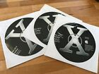 Apple Mac OS X 103 Panther Version Complete Set of Three CDs Plus