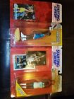 Lot of 2 Kenner Starting Lineup  Alonzo Mourning  1993 1994
