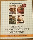 Best of Weight Watchers Magazine All 9 Points or Less 2003 PB Chocolate Pasta