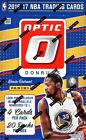 2016 17 PANINI DONRUSS OPTIC BASKETBALL RETAIL BOX