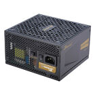 750 Watt SeaSonic Prime Ultra Gold 850W ATX 2.4 vollmodular plug