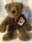 Boyds Bear, Jeremiah J. Woodsley....HTF