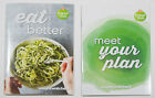 WEIGHT WATCHERS 2017 SMART POINTS NEW MEMBER KIT MEET YOUR PLAN EAT BETTER BOOKS