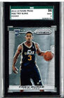 Trey Burke Rookie Cards Checklist and Guide 34