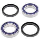 Arctic Cat DVX300 2009-2015 Rear Axle Wheel Carrier Bearings And Seals DVX 300