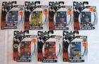 Hot Wheels 6 Different Drivers 2004 Nascar DieCast 164 Lot of 7 NEW in PKG
