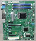 Supermicro X9SAE Motherboard Socket 1155 ATX C126 Chipset PCI E 30 DDR3