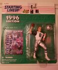 Starting Lineup Football Troy Aikman 1996 Rare Blue Sleeves