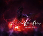 Cain S Offering Stormcrow New CD sealed