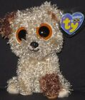 TY BEANIE BOOS - ROOTBEER the DOG - MINT with MINT TAGS - ORIGINAL VERSION